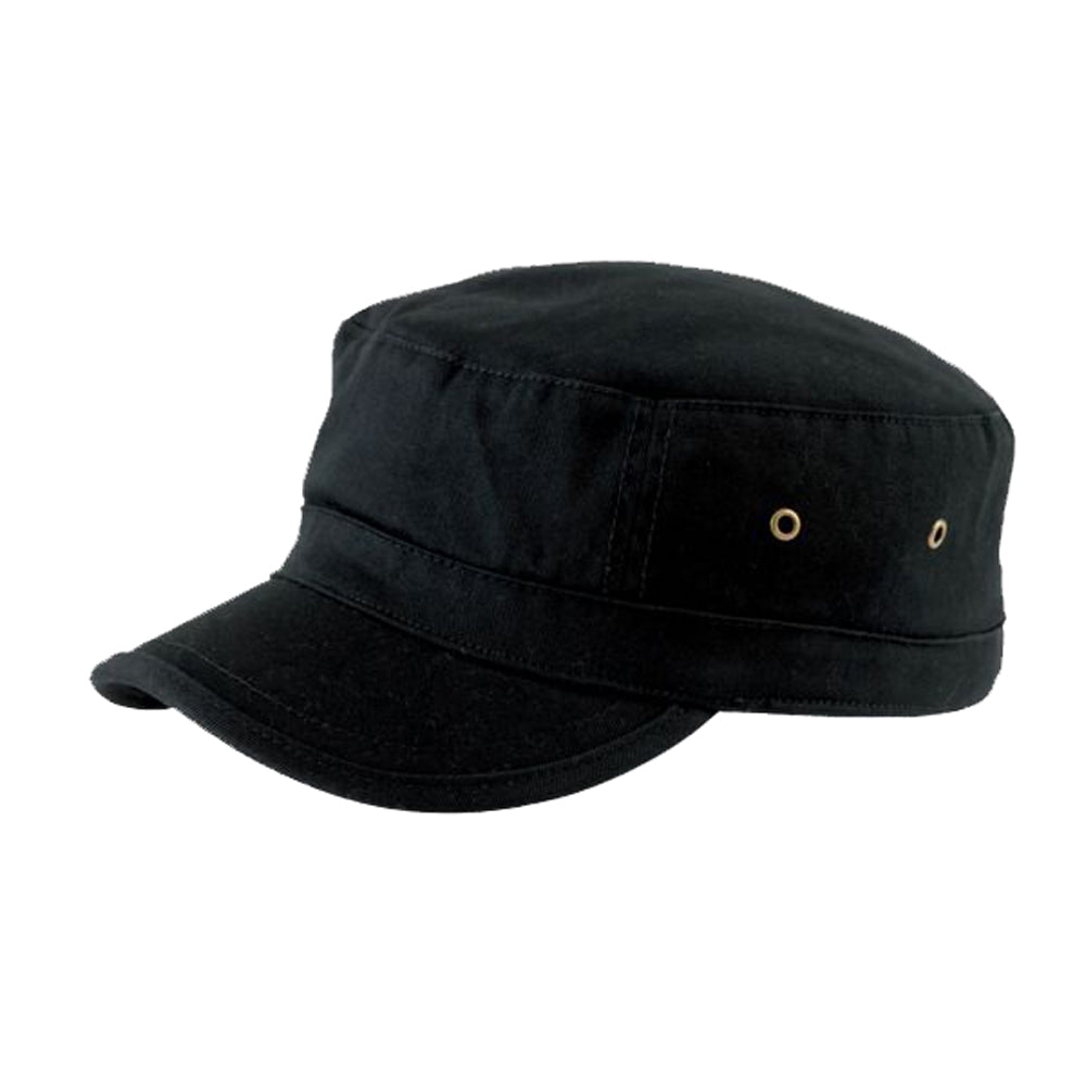 Atlantis - Urban Cap - Black