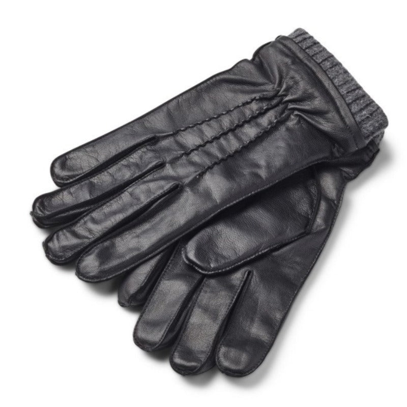 Upfront - Jock Gloves - Black