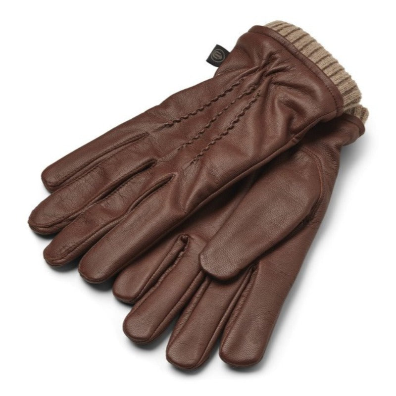 Upfront - Jock Gloves - Lt. Brown