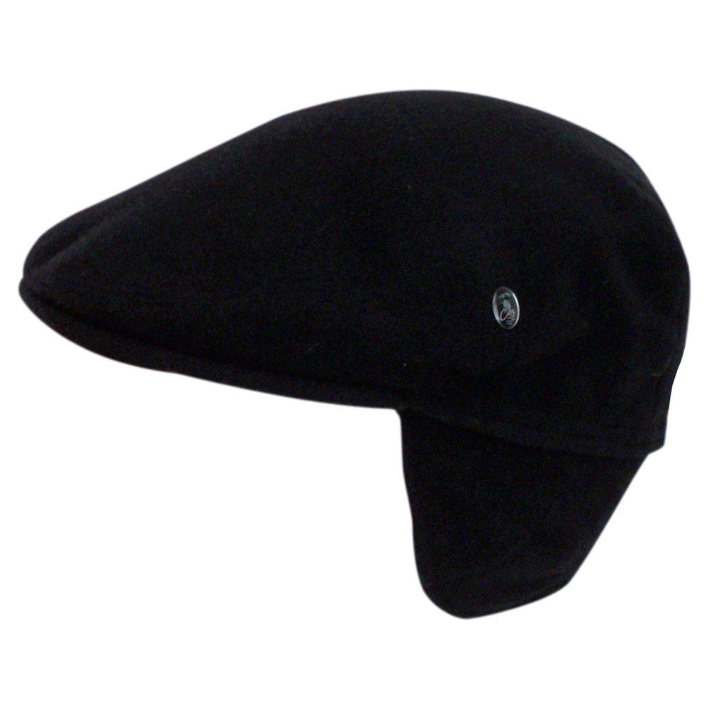 City Sport - Sixpence Earlap - Black
