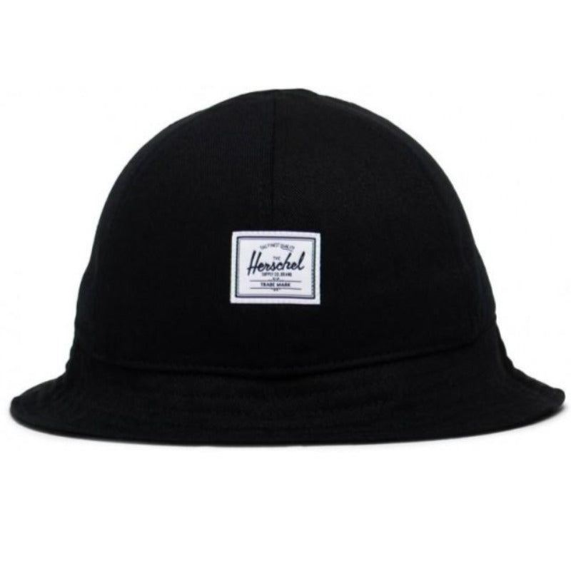 Herschel - Henderson Bucket Hat - Black Denim