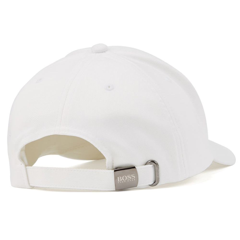 Hugo Boss - Baseball Cap - White