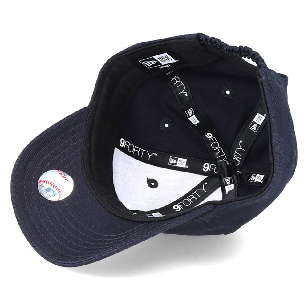 New Era - 9Forty Infant - LA Dodgers - Navy