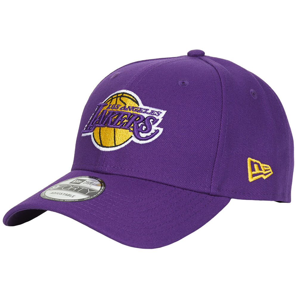 New Era - 9Forty - Los Angeles Lakers - Purple