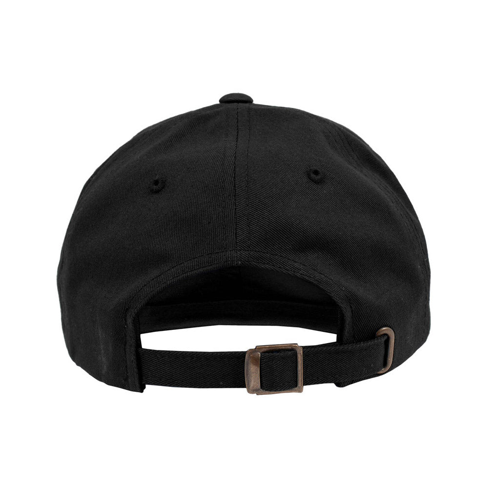 Yupoong - Dad Cap - Black