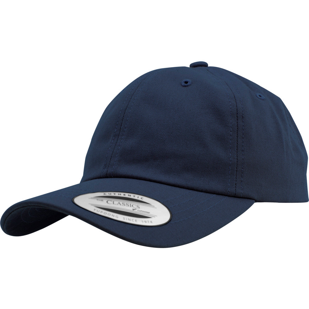 Yupoong - Dad Cap - Navy