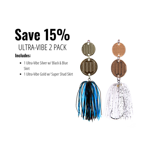 Looter Lure Ultra-Vibe Bundle