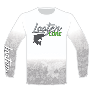 Looter Long Sleeve (Made to Order)
