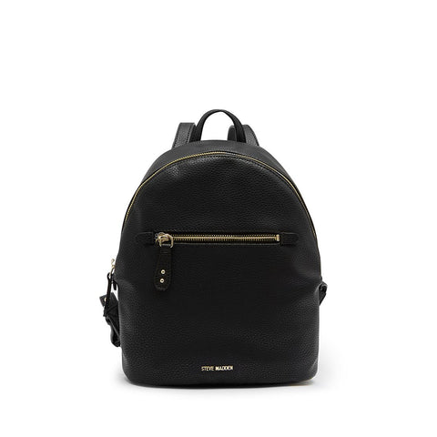 ZOE Backpack Black