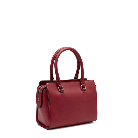 BONITA Satchel Red