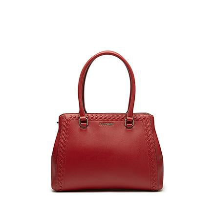 BONITA Carryall Red