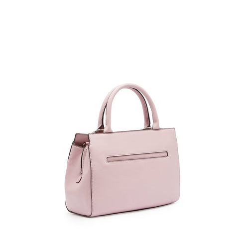 LEIGHTON Girlfriend Satchel Lilac