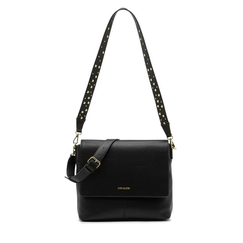ROCK Large Messenger Black
