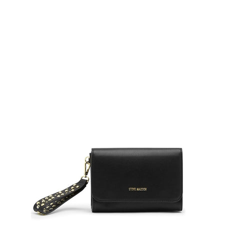 ROCK Clutch Black