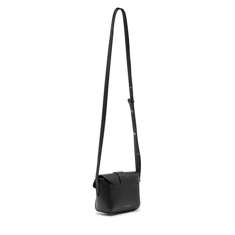 HARPER Mini Crossbody Black