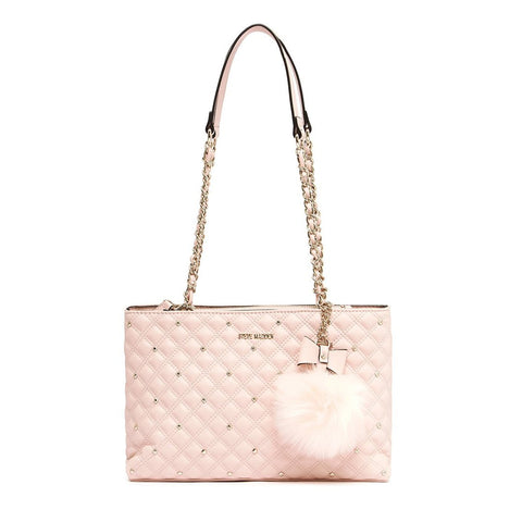 EVERLEIGH Satchel Rose