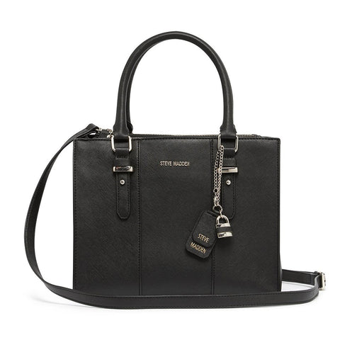 PIPPA Satchel Black