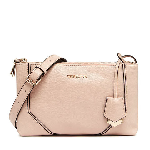 GEORGINA Crossbody Rose