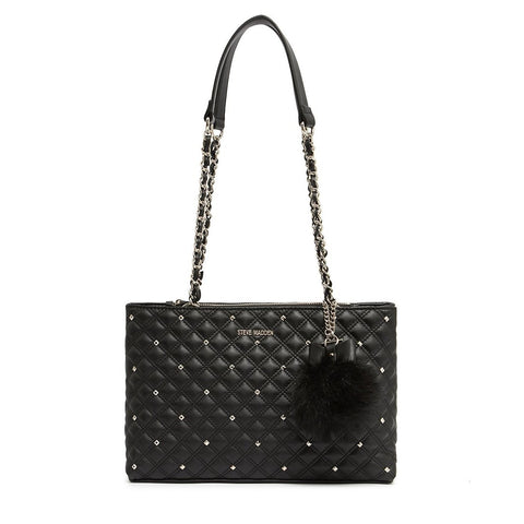 EVERLEIGH Satchel Black