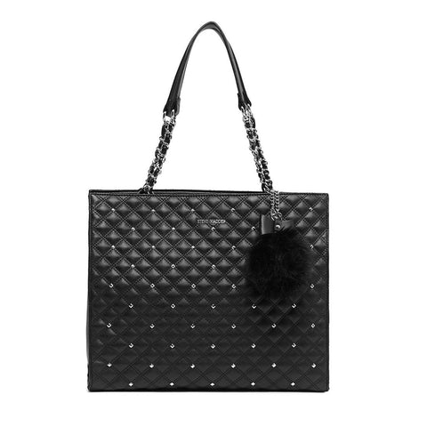 EVERLEIGH Tote Black