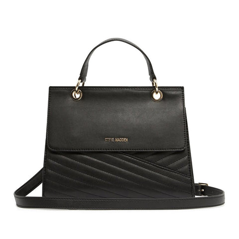 CECE Satchel Black