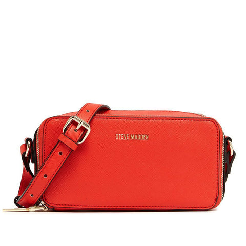 JAMIE Crossbody Red