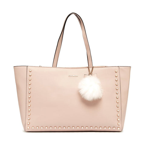 PENELOPE Laptop Tote Rose