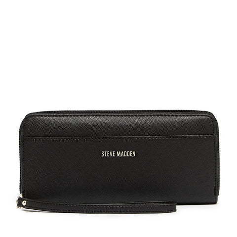 THAT'S MONEY Wristlet Black