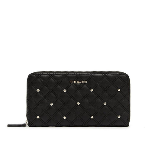 EVERLEIGH Wallet Black
