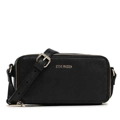 JAMIE Crossbody Black