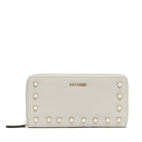 PENELOPE Wallet Grey