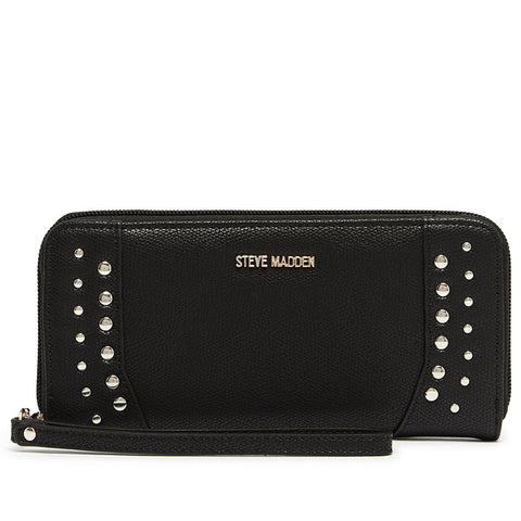 GEORGINA Wallet Black