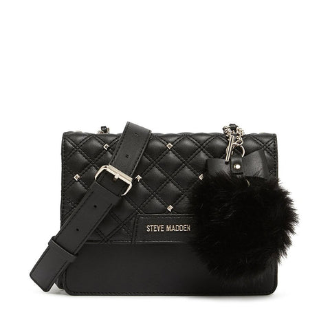 EVERLEIGH Crossbody Black