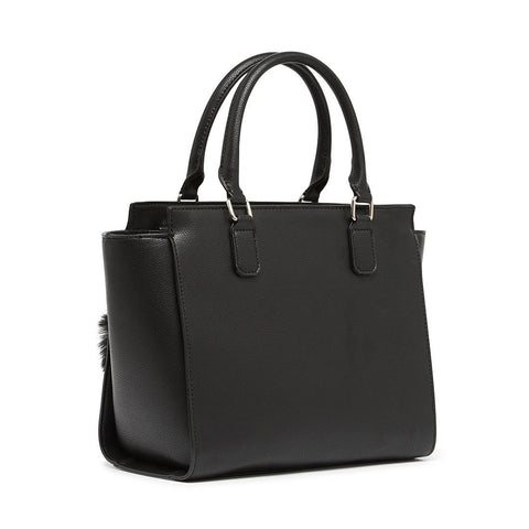 PENELOPE Satchel Black