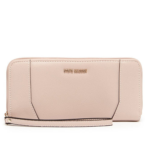 GEORGINA Wallet Rose