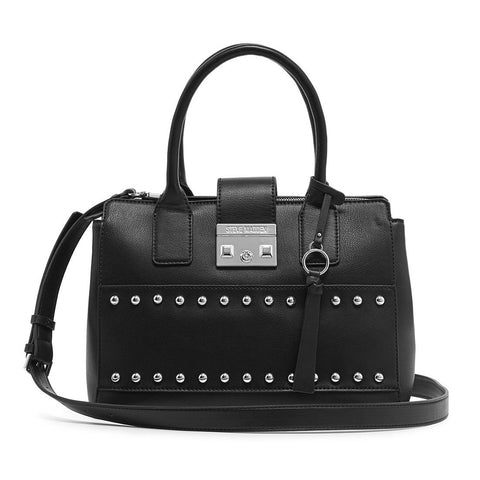 ISLA Satchel Black