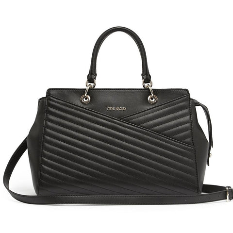 CECE Laptop Satchel Black