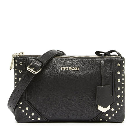 GEORGINA Crossbody Black