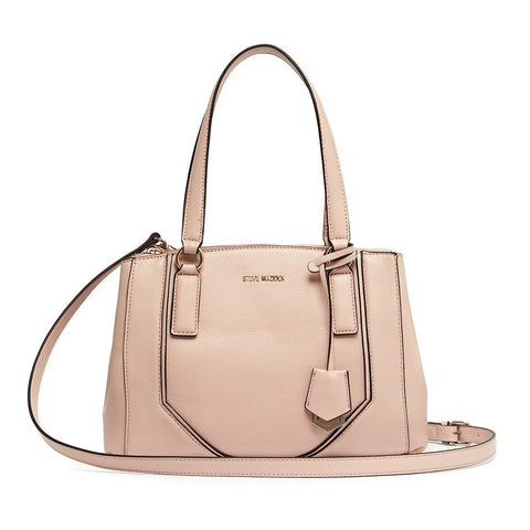 GEORGINA Satchel Rose