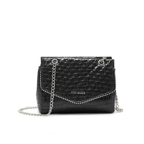 BCASTLE BLACK CROSSBODY