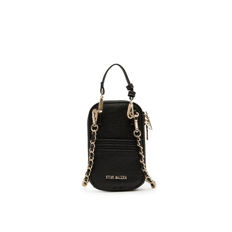 BELLIS BLACK CROSSBODY