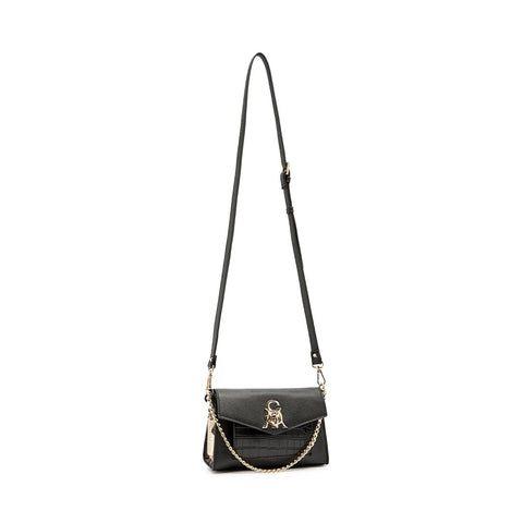 BKIMM BLACK MULTI CROSSBODY