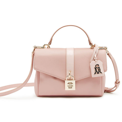 BLEILA BLUSH CROSSBODY