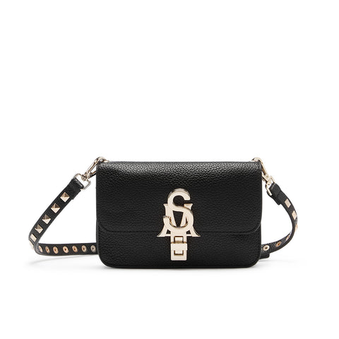 BNADIA BLACK CROSSBODY