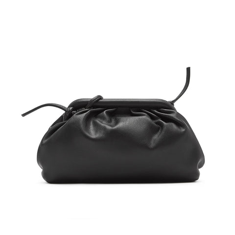 BNIKKI BLACK CLUTCH