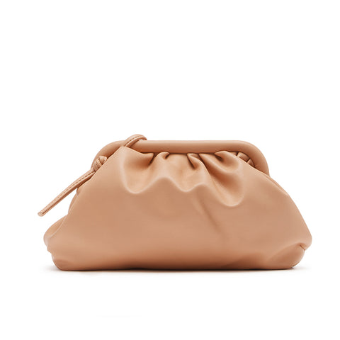 BNIKKI PEACH CLUTCH
