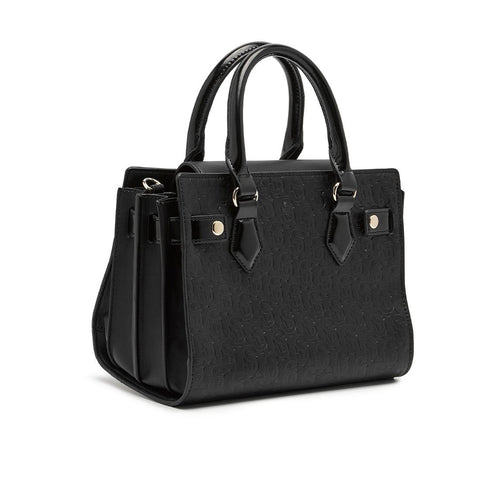 BQUITZ BLACK CARRYALL