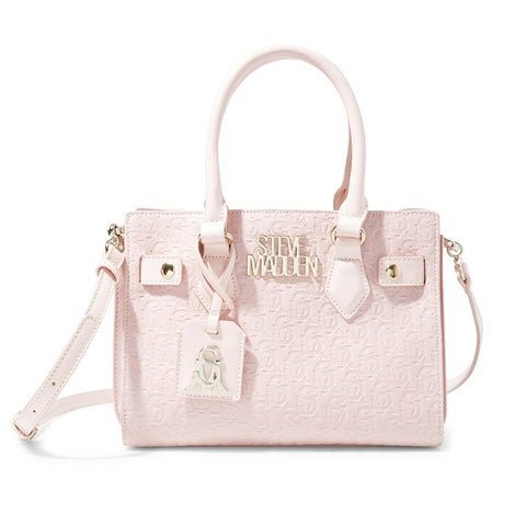 BQUITZ BLUSH CARRYALL
