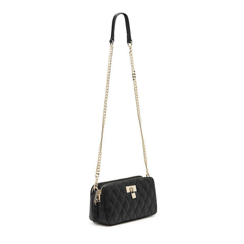 BTELLER BLACK CROSSBODY