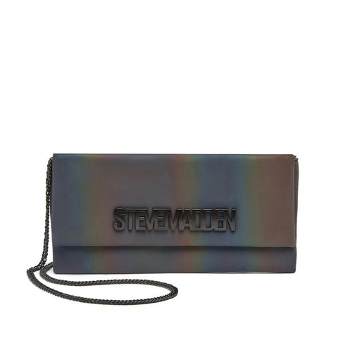 BRAGE REFLECTIVE CROSSBODY